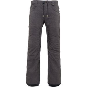 686 Rebel Shell Pant (Брюки Rebel Shell Pant) 686