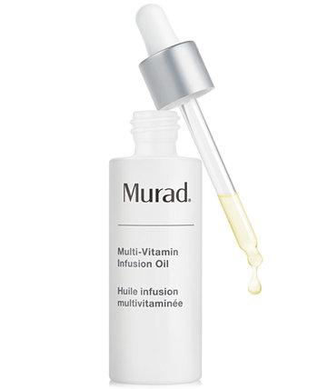 Мультивитаминное инфузионное масло, 1 унция. Murad