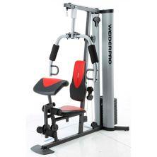 Weider Pro 6900 Home Gym System Weider