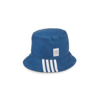 Классическая шляпа-ведро с четырьмя стержнями THOM BROWNE
