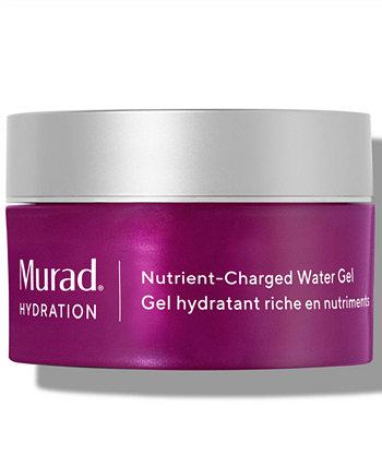 Гель для воды с питательными веществами, 1,7 эт. унция - Ограниченный выпуск Murad