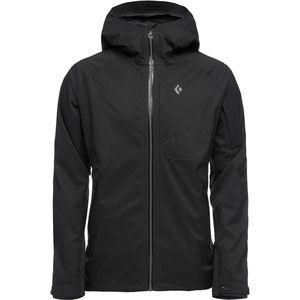 Утепленная куртка Black Diamond BoundaryLine Black Diamond