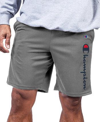 Мужские шорты с логотипом Big & Tall Champion