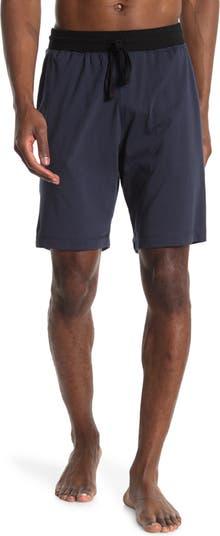 Контрастные шорты с кулиской Daniel Buchler
