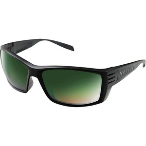 Native Eyewear Поляризованные солнцезащитные очки Raghorn Native Eyewear