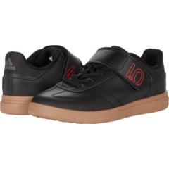 Five Ten Sleuth Deluxe Mountain Bike Shoes (Little Kid/Big Kid) Adidas Outdoor Kids