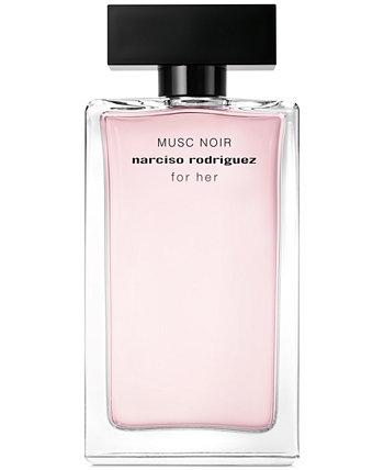 For Her Musc Noir Eau de Parfum Spray, 3,3 унции. Narciso Rodriguez