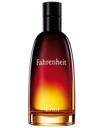 Туалетная вода-спрей Fahrenheit для мужчин, 3,4 унции. Dior