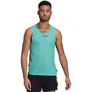 Майка Adidas Outdoor Agravic Parley Singlet Top Adidas Outdoor
