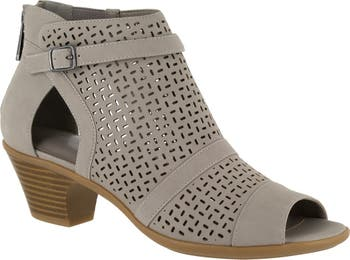 Carrigan Cutout Bootie - Multiple Widths Available Easy Street