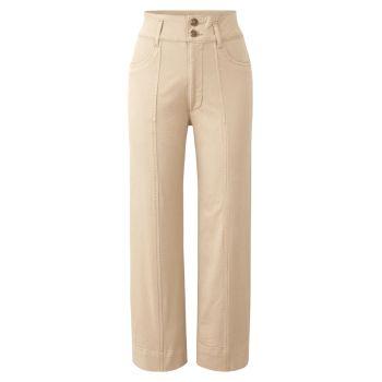 Hepburn Wide-Leg Pants DL1961