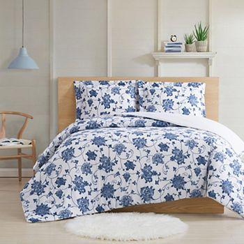 Cottage Classics Estate Bloom Comforter Set Unbranded