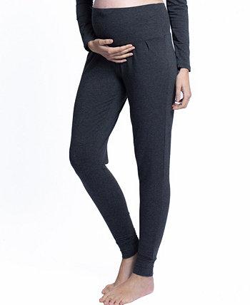 Женские брюки для отдыха для беременных с завышенной талией Blooming Women by Angel