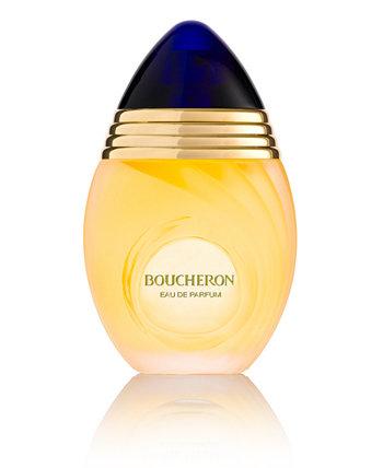 Pour Femme Eau de Parfum Spray, 1,6 унции. Boucheron