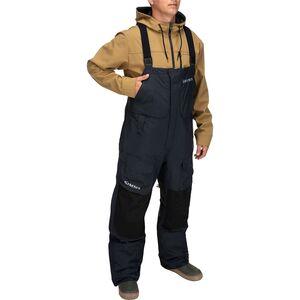 Утепленные брюки-нагрудники Simms Challenger Simms