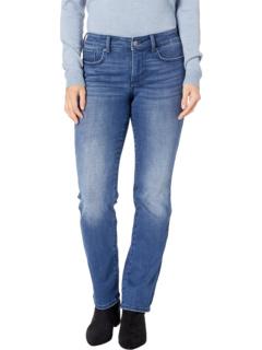 Прямые джинсы Petite Marilyn в цвете Hera NYDJ Petite