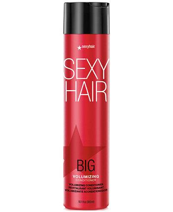 Объемный кондиционер для волос Big Sexy Hair, 10,1 унции, от PUREBEAUTY Salon & Spa Sexy Hair