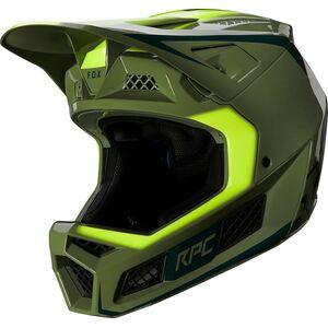 Шлем Fox Racing Rampage Pro Carbon Fox Racing