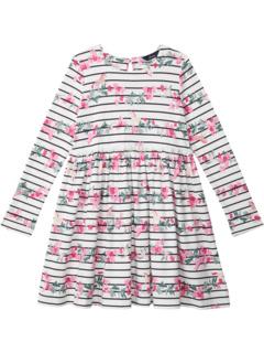 Платье Hampton (для малышей / маленьких детей / детей старшего возраста) Joules Kids