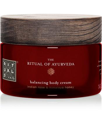 Крем для тела Ritual Of Ayurveda, 7,4 унции. RITUALS