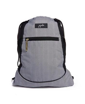 Возьмите с собой рюкзак на шнуровке Ju-Ju-Be