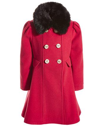 Toddler Girls Princess Coat S Rothschild & CO