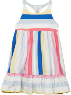 Juno Dress (Toddler/Little Kids/Big Kids) Joules Kids