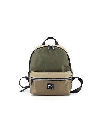 Женский рюкзак с изображением лемура Go! Sac