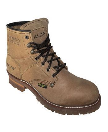 Женские 6-дюймовые ботинки Logger AdTec