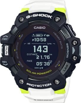 Часы G-Shock Move HR с GPS Casio