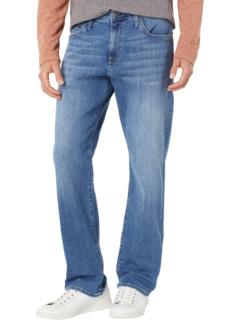 Matt Relaxed Straight in Brushed Williamsburg Mavi Jeans