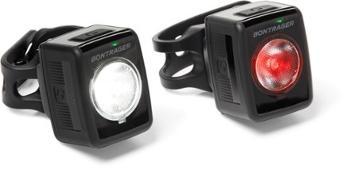 Комплект осветительных приборов Ion 200 RT / Flare RT Bontrager
