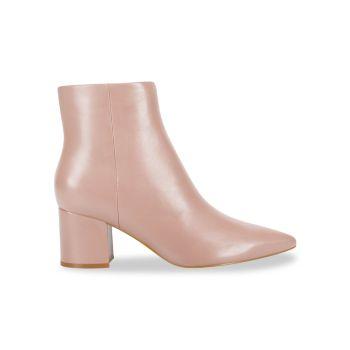 Кожаные ботинки Jarli Marc Fisher LTD