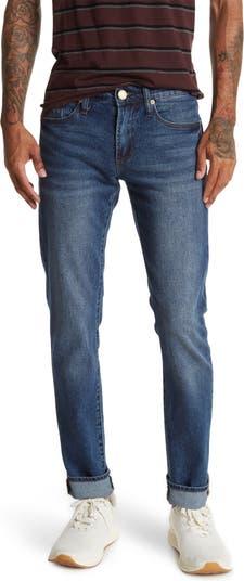 Узкие прямые джинсы Crosby Articles of Society