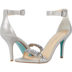 Erin Blue by Betsey Johnson