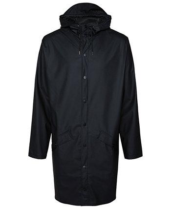 Длинная куртка унисекс Rains