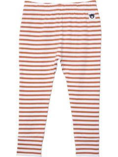 Stripe Leggings (Infant/Toddler) HUXBABY