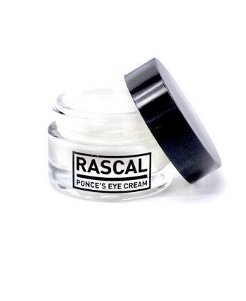 Ponce's Eye Cream для мужчин, 0,5 унции Rascal