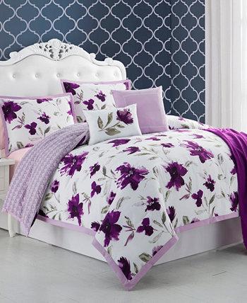 Комплект одеял Monterrey из 6 предметов Queen Ellen Tracy