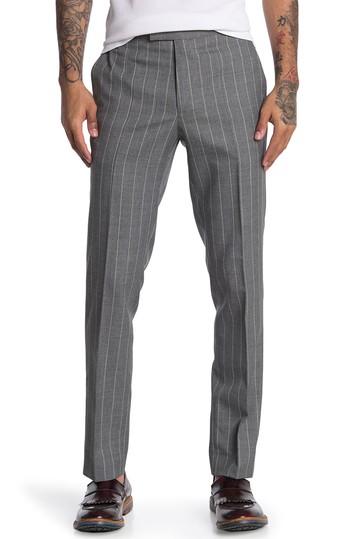 Узкие брюки в тонкую полоску Tijuana REISS