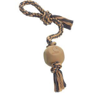 Тяга для собачьей веревки с резиновым мячом Carhartt Carhartt