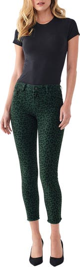Florence Cropped Jeans DL 1961