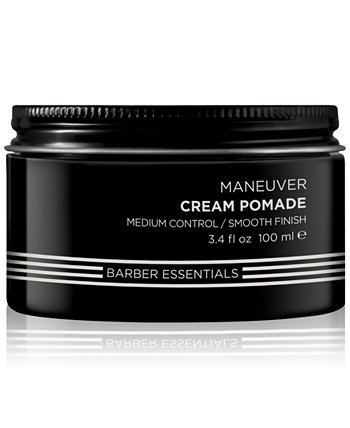 Варит крем для маневра Pomade, 3,4 унции, от PUREBEAUTY Salon & Spa Redken