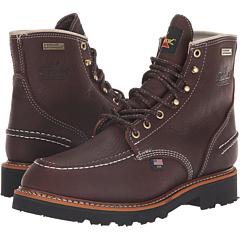 Водонепроницаемая обувь с мокрым носком 6 дюймов Flyway USA Thorogood