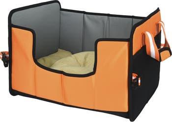 Складная дорожная кровать для кошек и собак Travel-Nest Pet Life