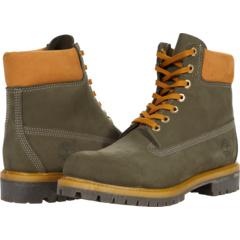 "6 ""премиум водонепроницаемый ботинок Timberland"
