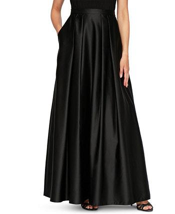 Бальная юбка с карманами Alex Evenings