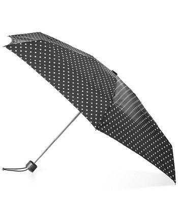Мини-зонт Titan® с NeverWet® Totes