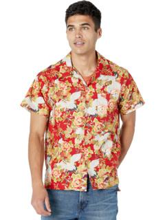 Рубашка Aloha Naked & Famous