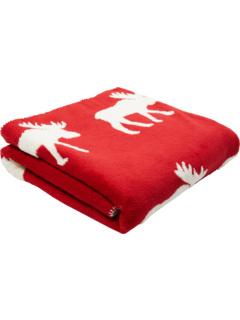 Одеяло Cabin Cozy Super Soft из шерпы для спины Dylan by True Grit